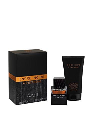 Lalique Trattamento Corpo 2 Pezzi Encre Noire A L'Extreme 0 ml