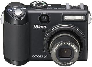 Nikon デジタルカメラ COOLPIX P5100 ブラック