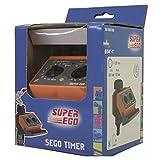 SUPER EGO SD1000100 - Prog. de grifo analogico