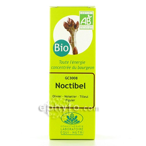 Equi nutri - Noctibel - flacon 30 ml - Le complexe du sommeil