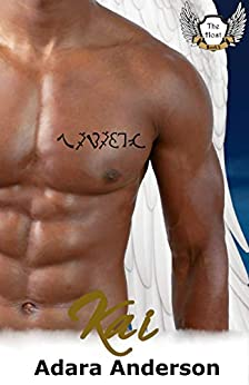 Kai (The Host Book 5) by [Adara Anderson]