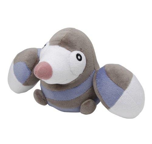 Pokemon Center Original Mog Liu Doll (japan import)