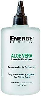Energy Energy Leave In Conditioner Aloevera 300Ml