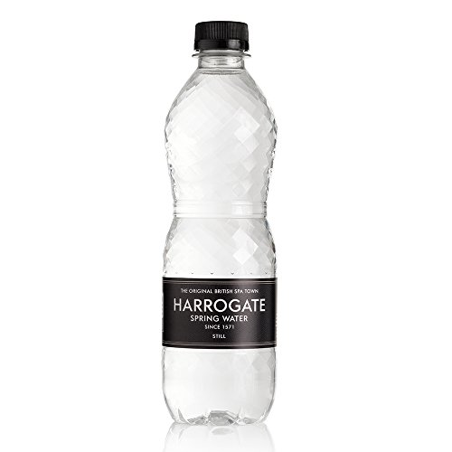 Harrogate Spring Bottled Water Still 24 x 500ml