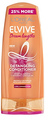 L'Oreal Elvive Dream Lengths Long Hair Conditioner 500 ml