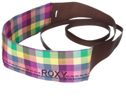 Roxy Yummy Ceinture pour Femme Multicolore Banana Cream 76
