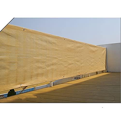 inkijkbeschermer balkon ikea