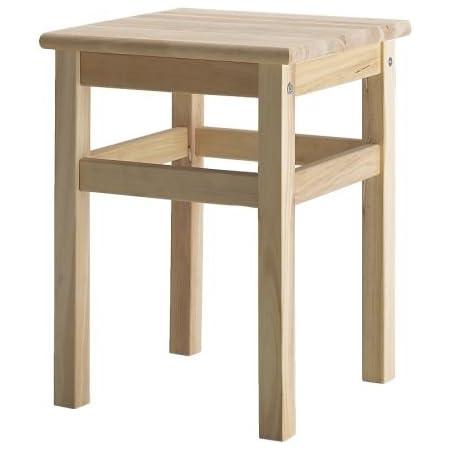 43 x 40 x 50 cm in bamb/ù IKEA TENHULT Sgabello con gradini