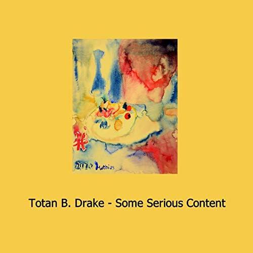 Totan B. Drake