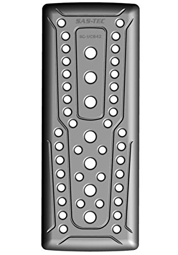 SAS-Tec SC-1/CB42 Rückenprotektor