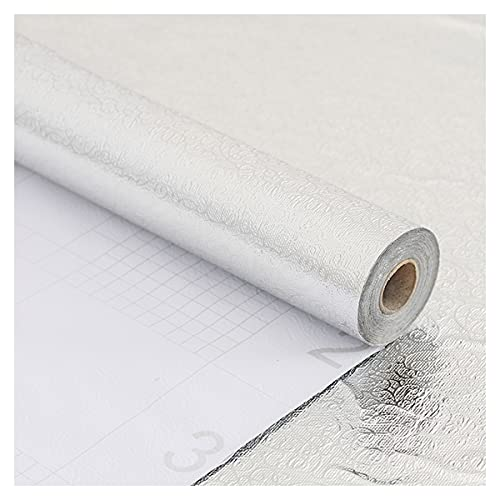 LEISHENT Shelf Liner Self-Adhesive Double-Sided Non-Slip Durable and Strong for Oil Resistant,Table mat,Locker,Shelf,Shoe Rack,Color 1,60mX50m
