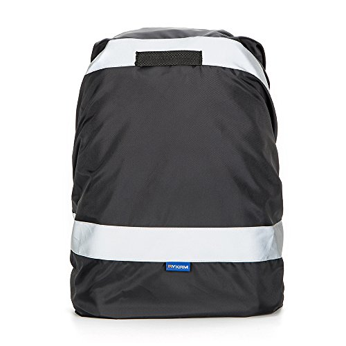 High Vis Waterproof Backpack Rucksack Cover Bag Rain Cover with...