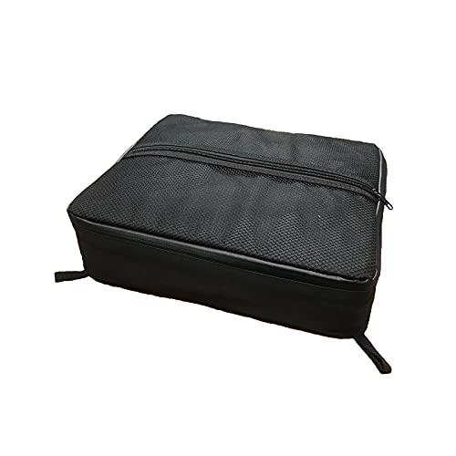 Cooler Deck Bag for Paddleboard,SUP Board & Kayak (Black)