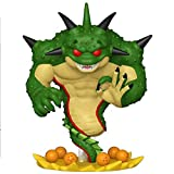 Lotoy Funko Pop Animation : Dragon Ball Z - Porunga (2019 Exclusive) 3.75inch Vinyl Gift for Anime F...