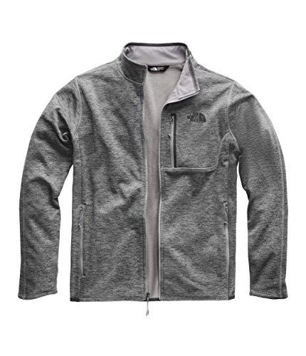 The North Face Men's Canyonlands Full-Zip Sweatshirt