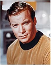 William Shatner 8x10 photo Star Trek TJ Hooker 911 Boston Legal