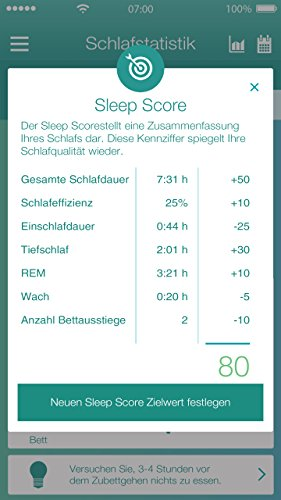 Beurer SleepExpert SE 80 - 6