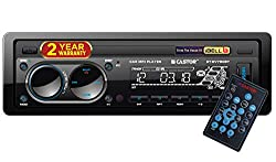 Castor iBELL 790BT Car Digital Audio Player with Remote SD Card/USB/FM/Bluetooth for MP3 Music & 140Watts Car Stereo Player,iBELL,CTDV990D