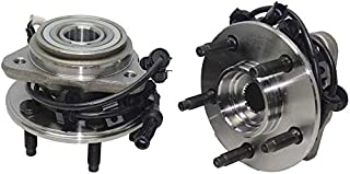 2014 For Ford Edge Limited Front Wheel Bearing and Hub Assembly x 1 Note: Wheel Hub Repair Kit Stirling
