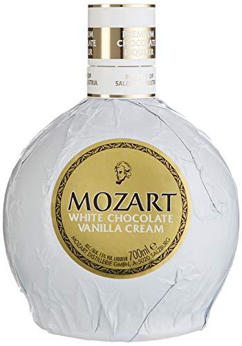 Mozart White Chocolate Schokolade Liköre (1 x 0.7 l)