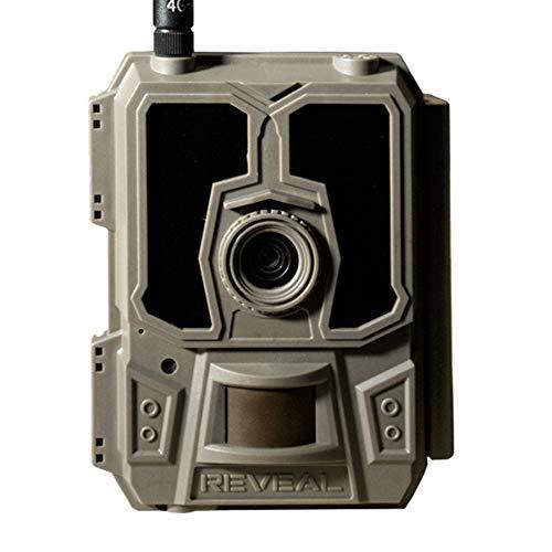 Reveal by Tactacam 4G LTE Cellular Camera   Verizon
