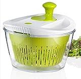 OVOS Large Salad Spinner 5 Quarts...