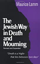 Best the jewish way in death and mourning Reviews