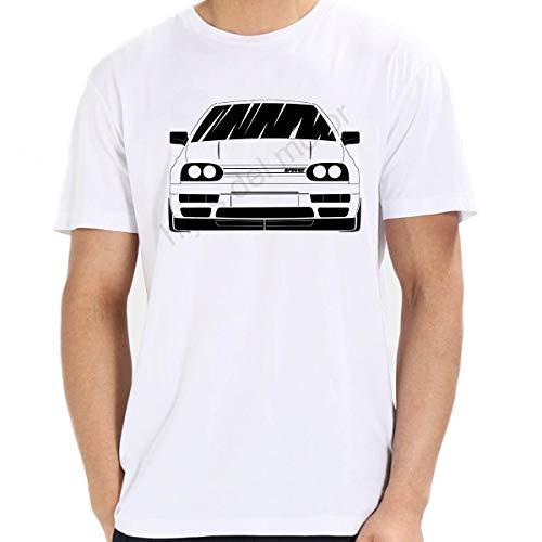 Camiseta Golf 3 vr6 (Blanco, M)