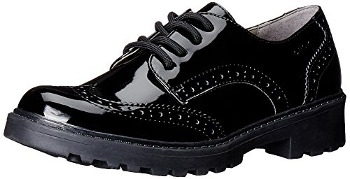 Geox Girl's J Casey N Brogue