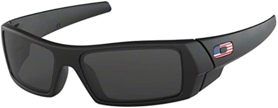 Oakley Gascan OO9014 Sunglasses Bundle with original case, and accessories (5 items)