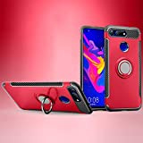 Labanema case for Honor View 20, Hybrid Dual Layer