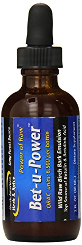 North American Herb and Spice, Bet-u-power, 2-Ounces
