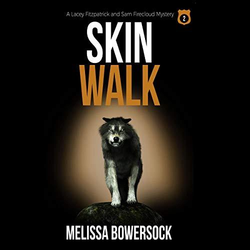 Skin Walk Audiobook By Melissa Bowersock cover art