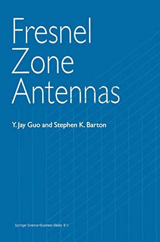 Fresnel Zone Antennas (English Edition)