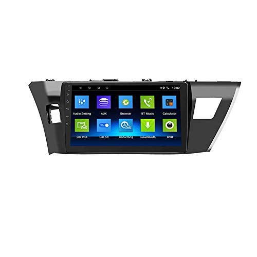 WY-CAR Auto-MP5-Player-Corolla (14-16) 2-Din 10