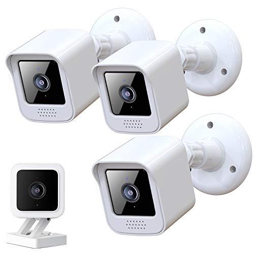 Only for Wyze Cam V3 Camera Mount Bracke and Housing (3-Pack), wyze v3...