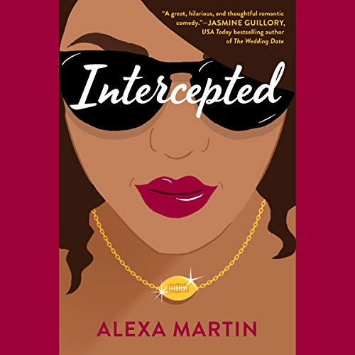 Intercepted cover art