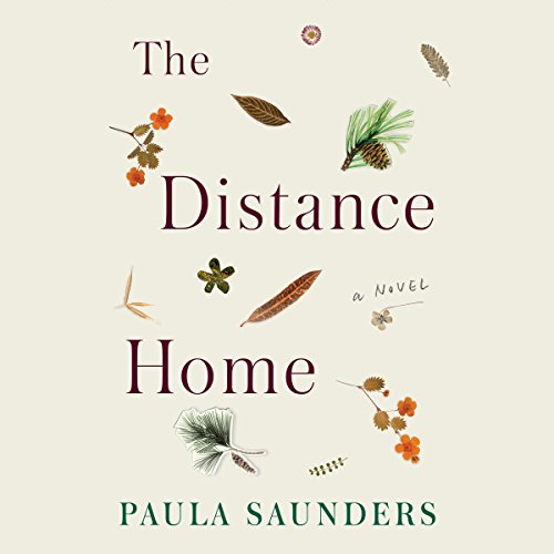The Distance Home cover art