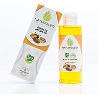 Naturoleo Cosmetics - Aceite Jojoba BIO - 100% Puro y Natural Ecológico Certificado - 50 ml
