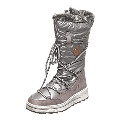 Supremo Winterstiefel Grey Größe 38, Farbe: Grey