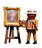PLAYMOBIL 70475 Pintor Vicent Van Gogh