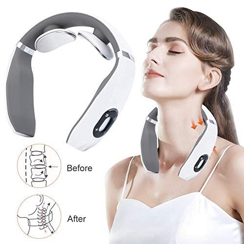 u neck massagegeraet