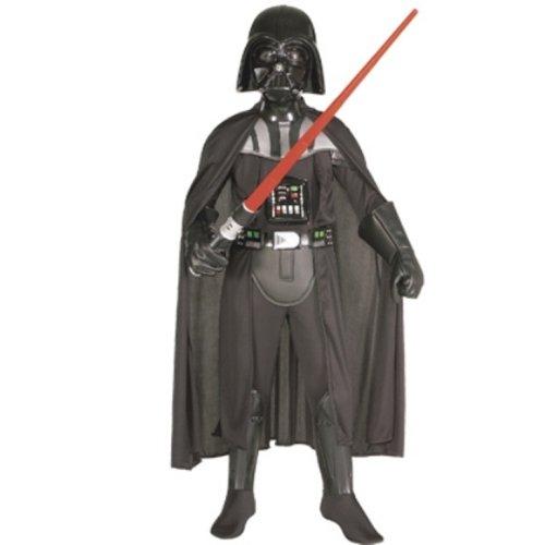 Rubies 's FranceDisfraz Star WarsPanoplie Dark Vador34aos