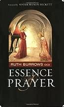 Best ruth burrows essence of prayer Reviews
