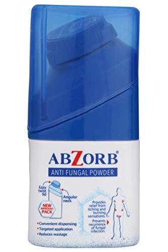 Abzorb Anti Fungal Powder - 50g (Pack Of 3)