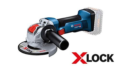 Bosch Professional haakse slijper Solo in L-Boxx blauw