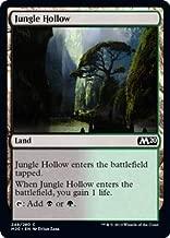 Magic: The Gathering - Jungle Hollow - Foil - Core Set 2020