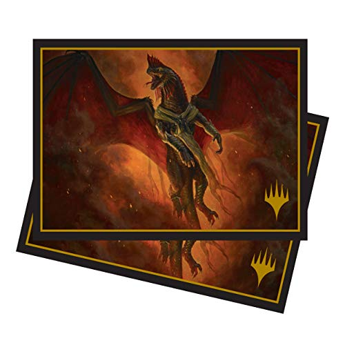 Magic: The Gathering - Elder Dragons: Vaevictis Asmadi, The Dire -...