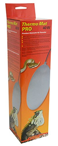 Lucky Reptile HTP-40 Tapis chauffant pour terrariums Pro 40 W
