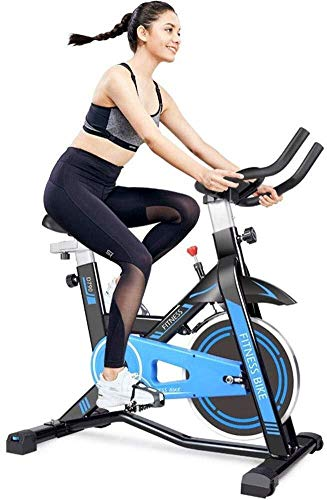 HYY-YY Bicicleta estática interior de bicicleta de spinning